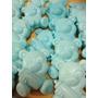 150 Mini Sabonetes Ursinho Azul Para Lembrancinha