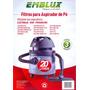 Filtro Aspirador De Pó 3un 20l Eletrolux - Wap -prosdócimo