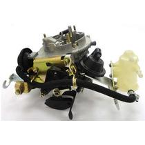 Carburador Gm Monza/kadett/ipanema 1.8/2.0 86/91 - Brosol 2e