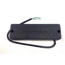 Bartolini Juego De 2 Pastillas Mk 6 Para Bajos Ibanez