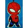 Muñeco Spiderman Coleccionable, Niños, Souvenirs, Peluches