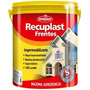 Recuplast Frentes Blanco Latex Impermeable 10 Lt- Elastico