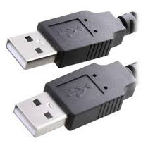 Cabo Extensor Usb Ponta Macho Extensão P/ Notebook Tablet Pc