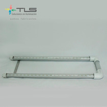 Tubo Led Curvalum 18w Led Philips, 1780 Lm, 3 Años Garantia