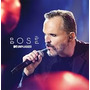 Miguel Bose - Bose Mtv Unplugged Cd + Dvd Sellado Argentino