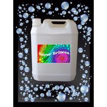 Liquido Para Burbujas Gigantes Animaciones Burbujeros Y Maq