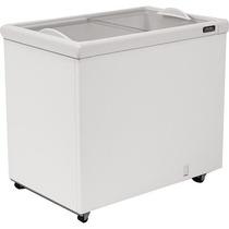 Freezer Af300 - 252l/tampa De Vidro 220v