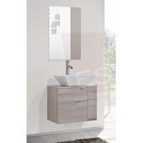 Esatto® Mueble Baño Dtua Maya Satin Plus Lavabo Llave Céspol
