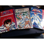 Caballeros Del Zodiaco Manga Saint Seya Editorial Vid