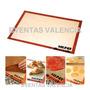 Silpat Original Manto P/ Hornear Antiadherente Silicon 40x30