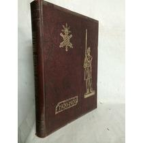 Lote Libros Enciclopedias Heroico Colegio Militar 7 Vols