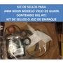 Kit De Sello Caja Dodge A404 Neon Modelo Viejo O De Guaya