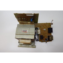 Sony Hcd-gtr66 Mini System Transformador 1-881-137-13