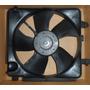 Electro Ventilador Radiador Spark Original Nuevo