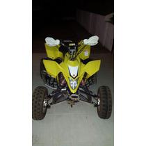 Quadriciclo Suzuki Ltr450