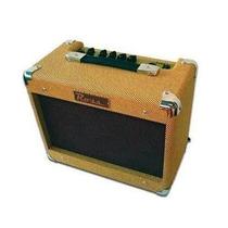Amplificador Ross 15 Watts Para Guitarra Linea Vintage
