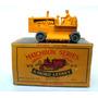 Matchbox Caterpillar D3 Tractor 8 England