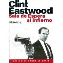 Dvd Sala De Espera Al Infierno ( The Dead Pool ) 1988 - Budd
