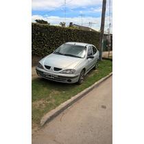 Renault Megane 2. 2004 1.6 Naft Gnc Cel 0111549498771