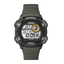 Relógio Timex Expedition Masculino - T49975ww/tn T49975ww/tn