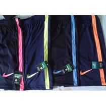 Kit 10 Bermudas Nike Shorts Calção Treino Frete Grátis 12