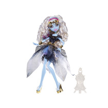 Monster High 13 Wishes Abbey Bominable