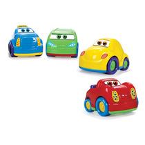 Baby Cars Carrinhos P/ O Bebê - Big Star
