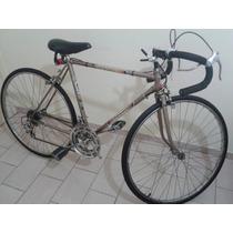 Bicicleta Caloi 10 Restaurada