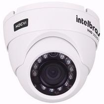 Câmera Intelbras Vhd 3220d Hdcvi Ir 20mt 1080p Full Hd 3.6mm