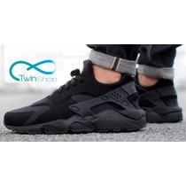 Zapatos Deportivos Nike Huarache Caballero Modelo 2016