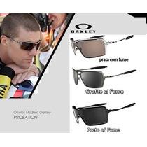 Oakley Probation Original 100% Polarizado!!