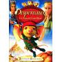 Dvd Despereaux Un Pequeño Gran Heroe ( 2008 ) - Sam Fell