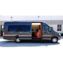 Alquiler De Vans Encavas Auto Bus Traslados Ejecutivos