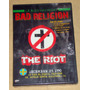 Bad Religion The Riot At Portal Theater Dvd Nuevo Sellado