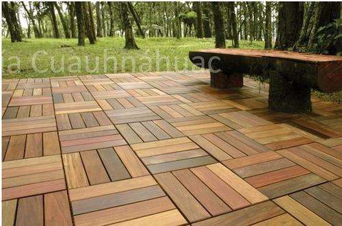 Deck tile piso modular ipe teca cumaru tzalam exterior hm5 - Tipo de madera para exterior ...