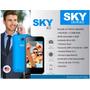 Celular Sky 4g Wifi, 4.4 Kitkat En Promocion!!!