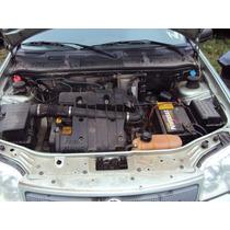 Motor Bloco E Cabeçote Fechado Palio Fire 1.0 8v 07 C/ Nota