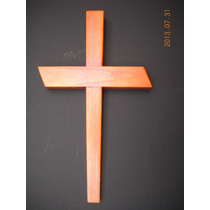 Cruz, Crucifijo, Cruz De Madera