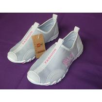 Zapatillas De Mujer