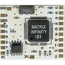 Chip Matrix Infinity 1.93 Gold Playstation 2 Ps2 + Diagrama