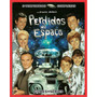 Dvd Perdidos No Espaço Com 3 Temporadas Dublado + Filme 1998