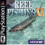 Reel Fishing 2 - Pesca - Playstation 1 - Frete Gratis.