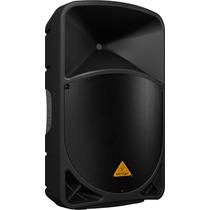 Bafle Activo Amplificado De 15 1000 Watts Behringer B115d