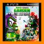 Plants Vs. Zombies Garden Warfare Ps3 - Digital