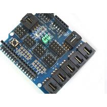 Arduino Sensor Shield V4.0