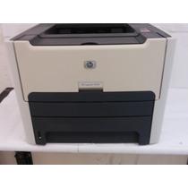 Impressora Laser Hp Laserjet 1320n Funcionando Usada