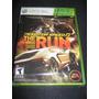 Need For Speed The Run Edicion Limitada En Español Xbox 360