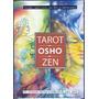 Tarot Osho Zen - Libro + 78 Cartas - Gaia