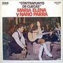 Maria Elena Y Nano Parra - Cuecas - Lp Disco Vinilo