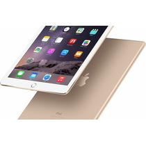 Ipad Air 2 64gb,wifi, Huella Id, Procesador Chip A8x Nueva!!